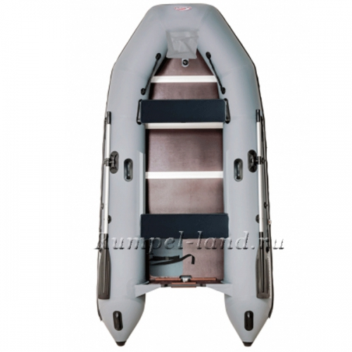 НПО Наши Лодки Патриот 340