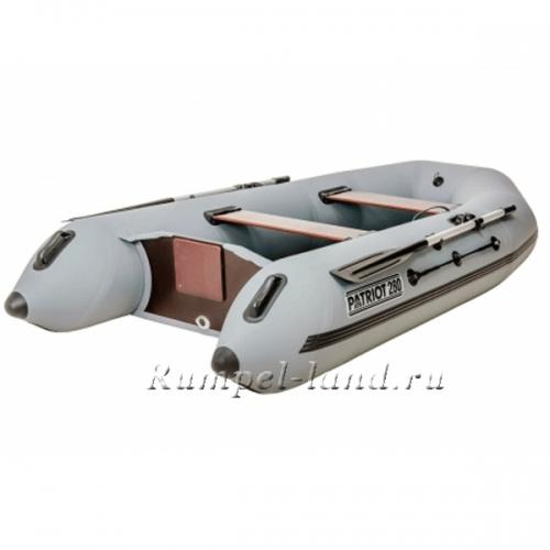 НПО Наши Лодки Патриот-ЭКОНОМ 280