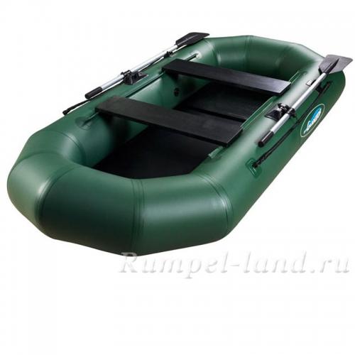 Лодка Gladiator A 260