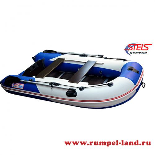 Лодка Хантер СТЕЛС 295