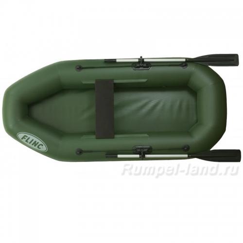 Лодка FLINC F240L