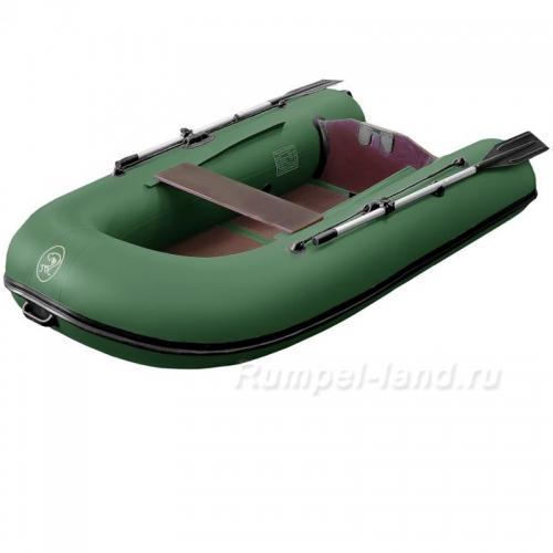 Лодка BoatMaster 250Т