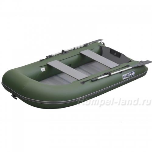 Лодка BoatsMan BT300