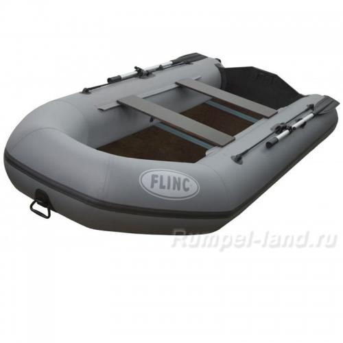 Лодка Flinc FT320L