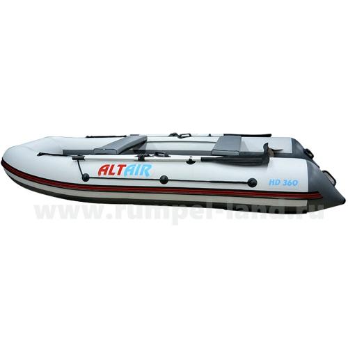 Лодка Altair HD 360 НДНД