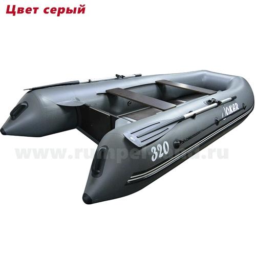 Лодка Альтаир Joker R-320