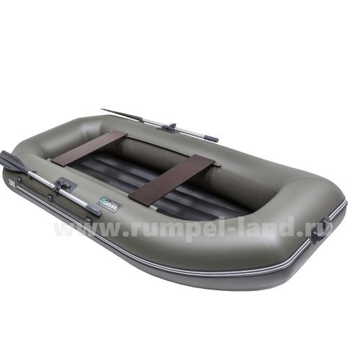 Надувная лодка Пеликан Гавиал 280НД