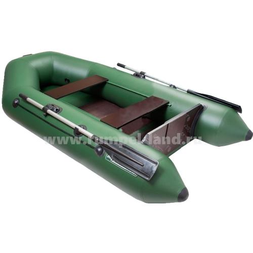 Лодка АКВА 2600