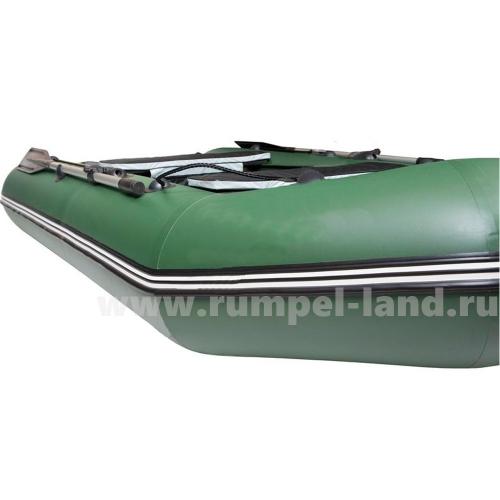 Лодка АКВА 2900 CK