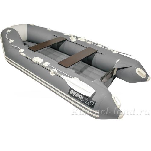 лодки длина 3400