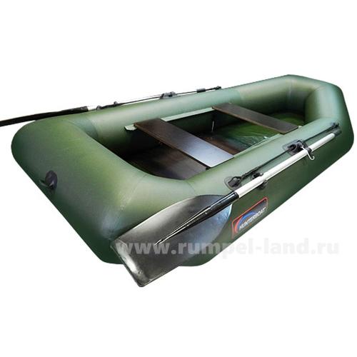 Лодка Хантер 250 МЛ