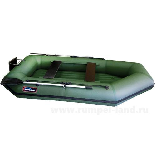 Лодка Хантер 280 ЛТН