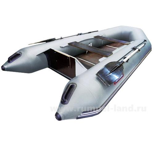 Лодка Хантер 320 Л