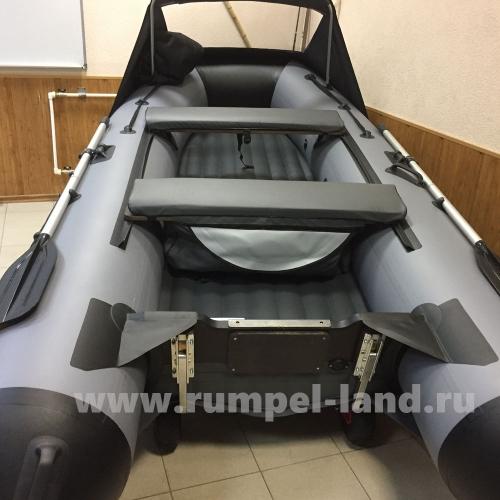 Лодка Посейдон Викинг 360 HD