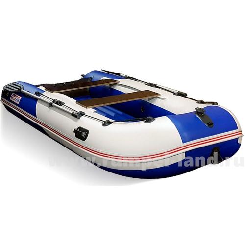 Лодка Хантер Стелс 335 Аэро