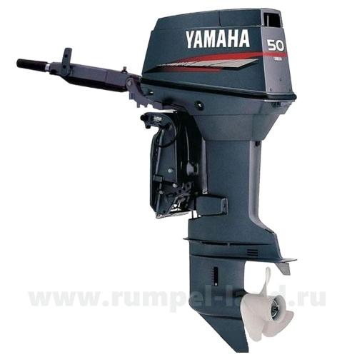 Лодочный мотор Yamaha 50 HMHOS 2-тактный