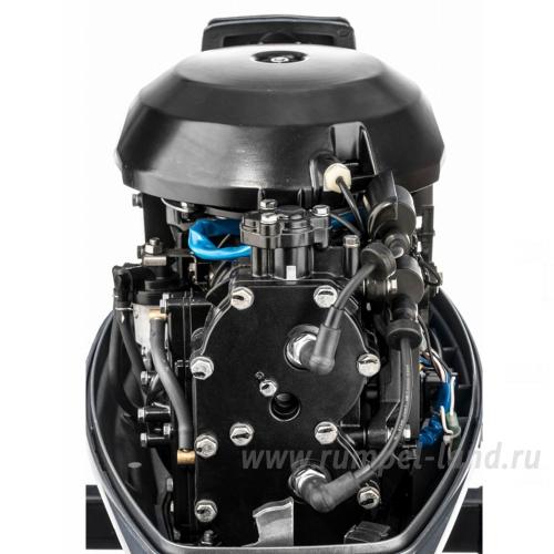 Лодочный мотор Микатсу (Mikatsu) M30FES