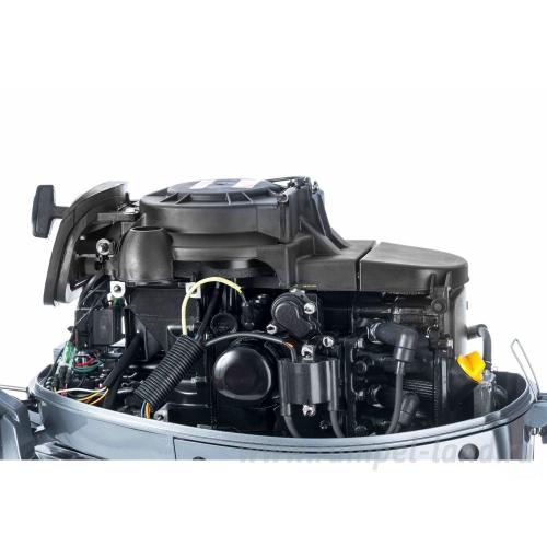 Лодочный мотор Микатсу (Mikatsu) MF15FHS