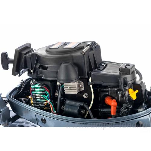 Лодочный мотор Микатсу (Mikatsu) MF9.9FHS