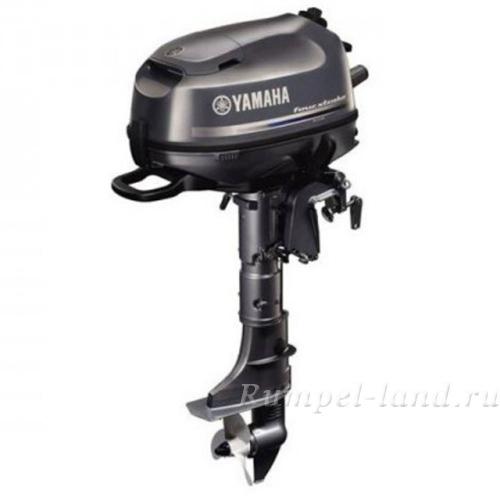 Лодочный мотор Yamaha F5AMHS