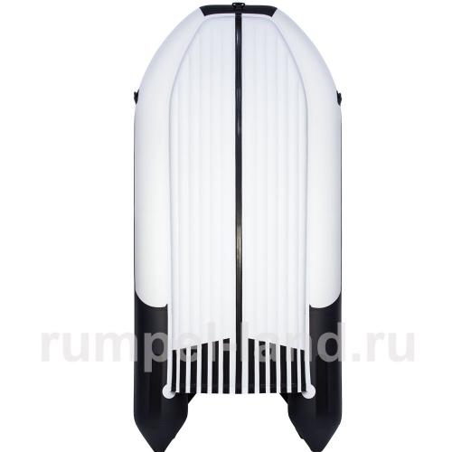 Лодка Ривьера 4300 НДНД Киль