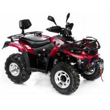 Квадроцикл WorkMax 450 (Powered)