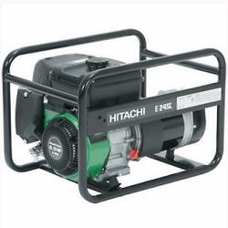 Генератор Hitachi E24SC