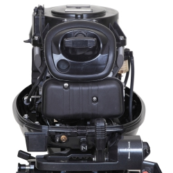 Лодочный мотор Микатсу (Mikatsu) M70FEL-T