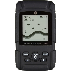 Эхолот Fisherman WIRELESS 3 deluxe