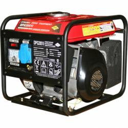 Инверторный генератор DDE DPG2051i