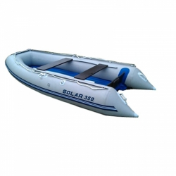 Лодка Solar 350