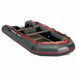 Лодка Корсар KMD-430Pro