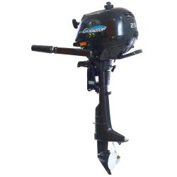Лодочный мотор Gladiator GF 2.5 HS