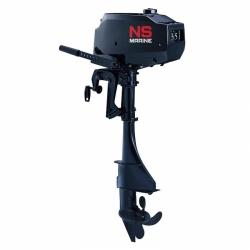 Лодочный мотор NS Marine NM 3.5A2 S