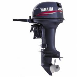 Лодочный мотор Yamaha 40 XMHS 2-тактный