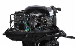 Лодочный мотор M 18 E2 S