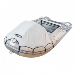 Лодка Gladiator Professional D330AL