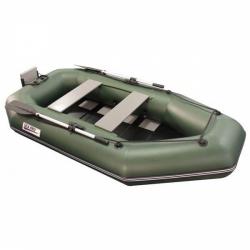 Лодка Sea Pro 260K