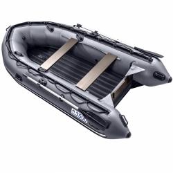Лодка Apachе 3500 НДНД