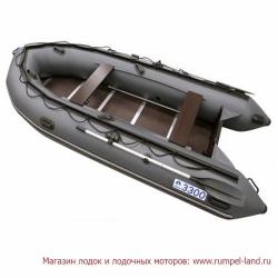 Лодка Апачи (Apache) 3300 СК
