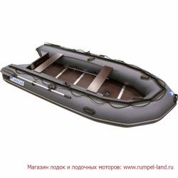 Лодка Апачи (Apache) 3700 СК