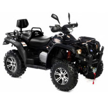 Квадроцикл Hector Long 600