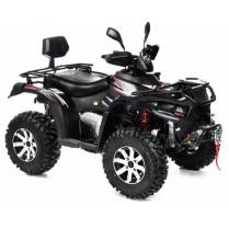 Квадроцикл Hector PRO 600 (Powered)