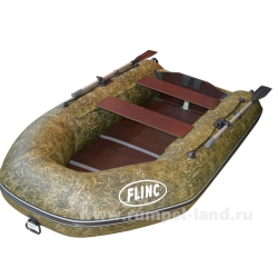 Лодка Flinc FT290L KAMO