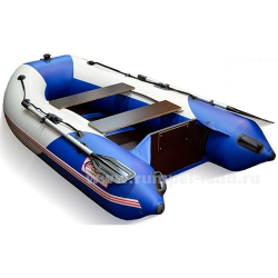 Лодка Хантер Стелс 255