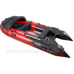 Лодка Гладиатор (Gladiator) Professional D330AL
