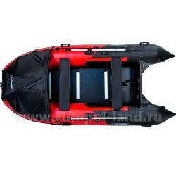 Лодка Гладиатор (Gladiator) Active С400 DP