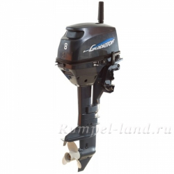 Лодочный мотор Gladiator GF 8 HS