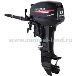 Лодочный мотор Ханкай (Hangkai) 9.9 HP 2-тактный