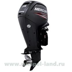 Лодочный мотор Mercury ME F 115 ELPT EFI